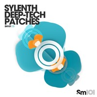 Sample Magic Sylenth Deep-Tech Patches