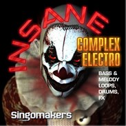Singomakers Insane Complex Electro