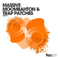 Sample Magic Massive Moombahton &amp; Trap Patches