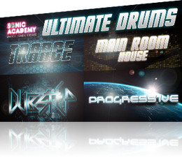 Sonic Academy Ultimate Drums