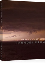 Soniccouture Thunder Drum
