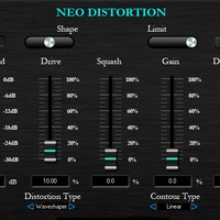Sound Magic Neo Distortion