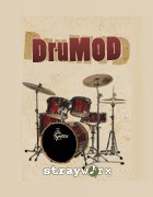 StrayWorx DruMOD