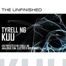 The Unfinished Kuu