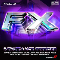 Vengeance Effects Vol 3