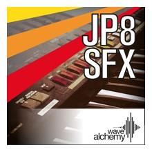 Wave Alchemy JP8 SFX