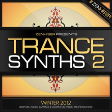 Zenhiser Trance Synths 2