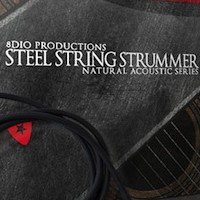 8Dio Productions Steel String Strummer
