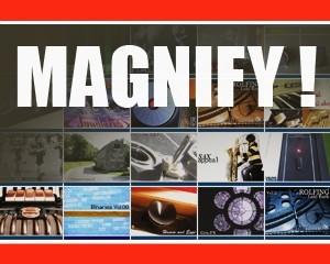 Detunized Magnify!