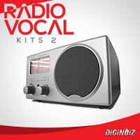 Diginoiz Radio Vocal Kits 2