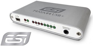 ESI MAYA44 USB+