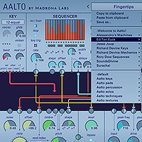 Aalto Solo Beat Special Edition