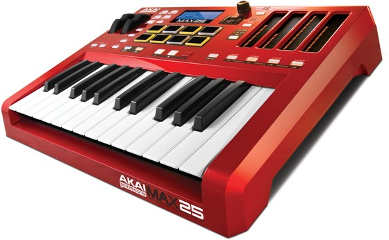 Akai MAX25