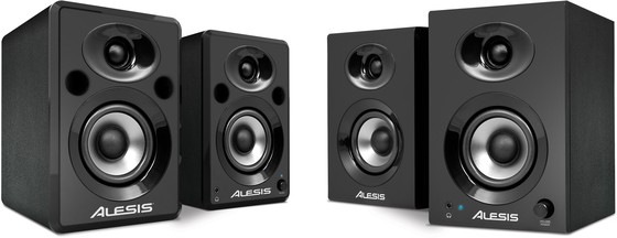 Alesis Elevate 3