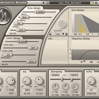 ArtsAcoustic Reverb