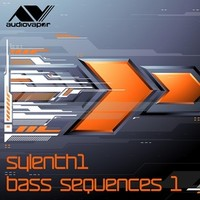 AudioVapor Sylenth1 Bass Sequences Vol 1