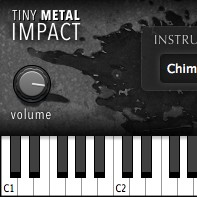 Tiny Metal Impact