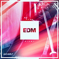 Diginoiz EDM Drums