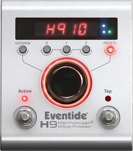 Eventide H9 Harmonizer