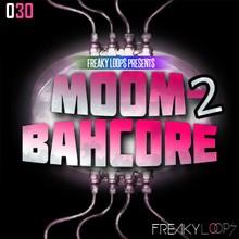 Freaky Loops Moombahcore 2