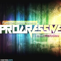 Function Loops Finest Progressive Melodies