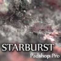 Homegrown Sounds Starburst for Padshop Pro