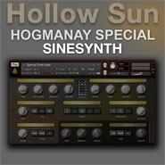 Hollow Sun SineSynth
