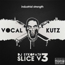 DJ Sykopath Vocal Kutz