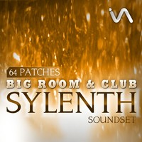Inspire Audio Sylenth Big Room Club