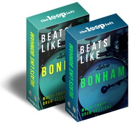 The Loop Loft Beats Like Bonham Bundle