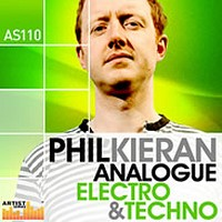 Phil Kieran Analogue, Electro &amp; Techno