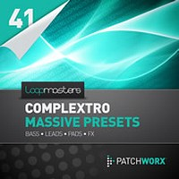 Loopmasters Complextro Massive Presets