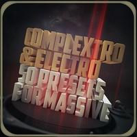 MassiveSynth Complextro & Electro