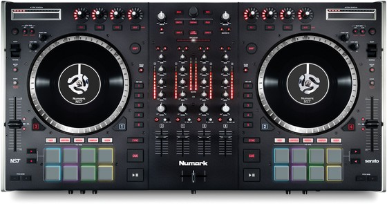 Numark NS7 II