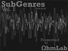 OhmLab SubGenre