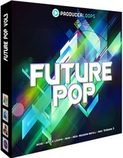 Producer Loops Future Pop Vol 3