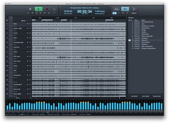PreSonus Capture 2.0