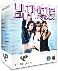 Prime Loops Ultimate Club Traxx