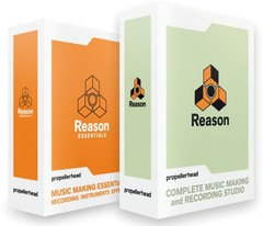 Propellerhead Software Reason / Reason Essentials