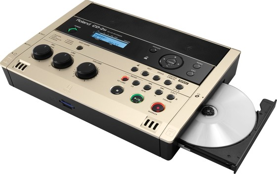 Roland CD-2u