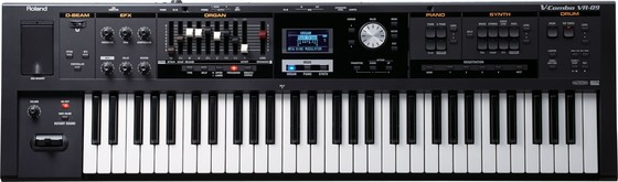 Roland V-Combo VR-09