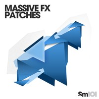 Sample Magic Massive FX Patches