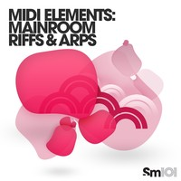 Sample Magic MIDI Elements Mainroom Riffs & Arps