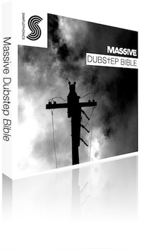 Samplephonics Massive Dubstep Bible