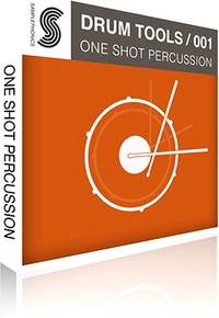 Samplephonics One Shot Percussion