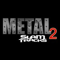Slam Track Metal MIDI Drum Loops Pack 2