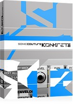 Soniccouture Konkrete
