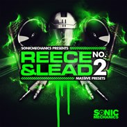Sonic Mechanics Reece &amp; Lead No 2