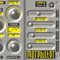 SPC Plugins Morphilter