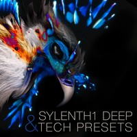 Spunkface Samplers Sylenth1 Deep & Tech Presets